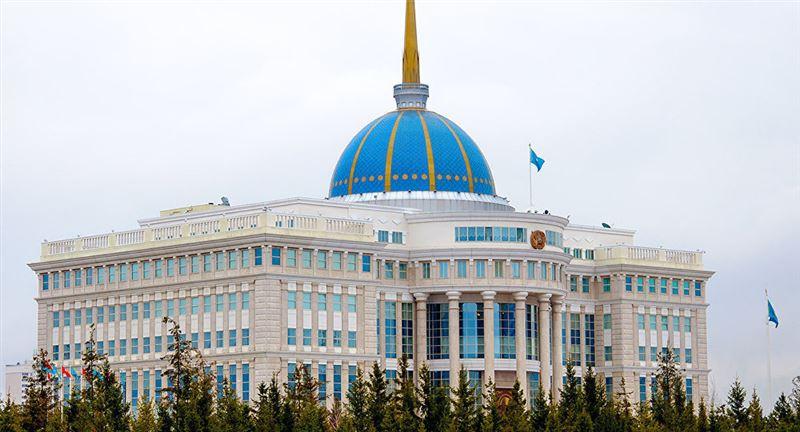 Главы Кыргызстана и Таджикистана поздравили Нурсултана Назарбаева с Новым годом