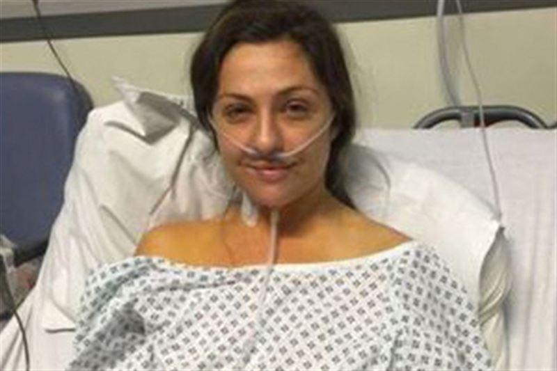 Благодаря донору органов женщина смогла родить ребенка