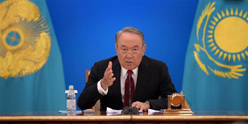 Нурсултан Назарбаев рассказал, когда состоятся следующие президентские выборы