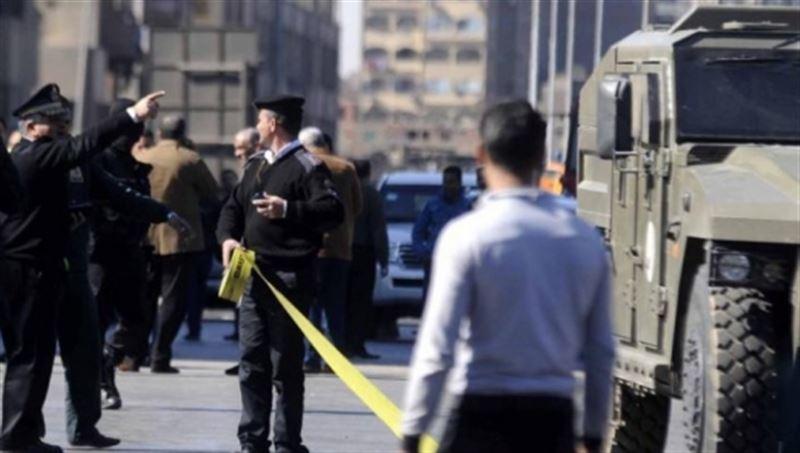 Лаңкестер жаңа жыл қарсаңында Каирде теракт жасады
