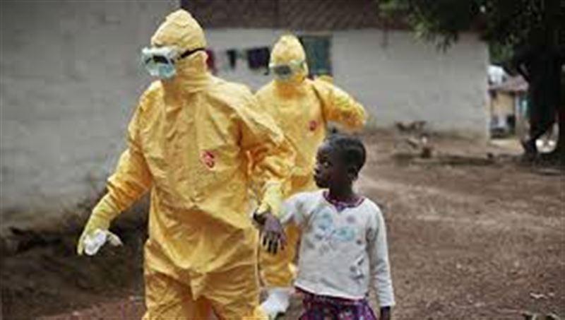 Конгода 600-ге жуық адам Эбола вирусын жұқтырды