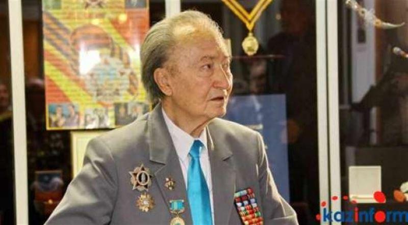 Назарбаев выразил соболезнования семье Джиенбаева