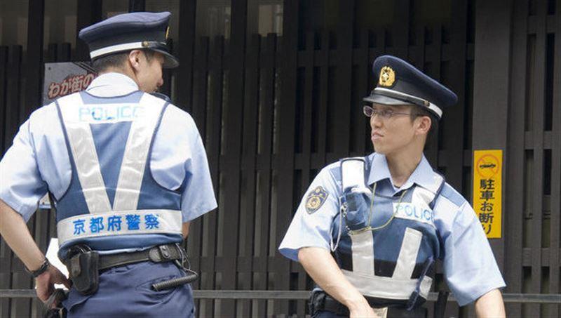 Японец давил людей автомобилем, чтобы отомстить за «смертную казнь»