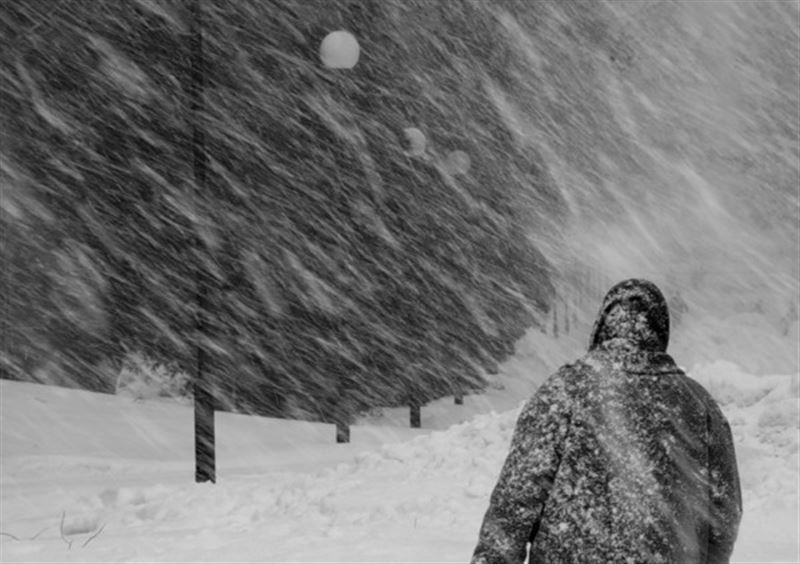 Какой погода будет в Казахстане 2 января