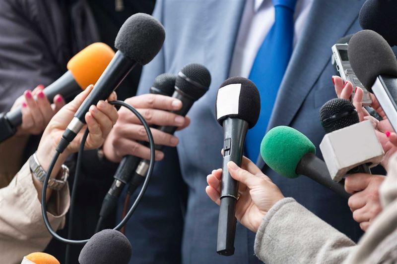 В мире погибли 94 журналиста за 2018 год