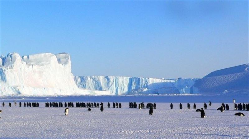 Ученые добрались до озера, расположенного подо льдами Антарктики