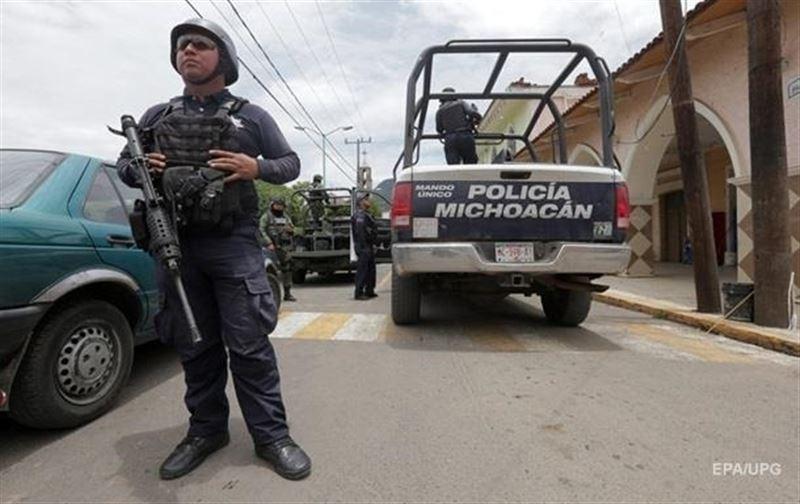 Мексикада мэр лауазымына тағайындалып, бір жарым сағат өткен соң өлтірілді