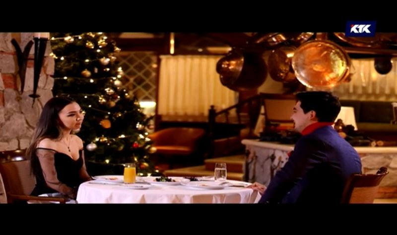 Жаңа жылдық хикая: Армандар орындалады