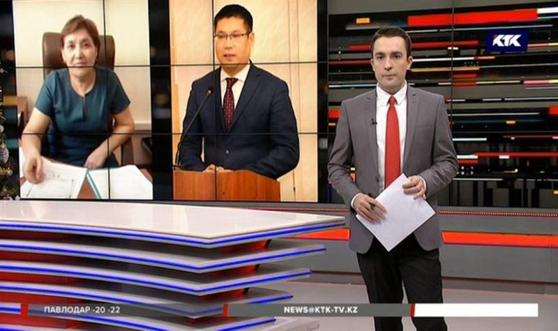 В Атырау два педагога-управленца попались на крупной взятке