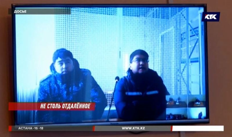 Бишимбаев теперь будет сидеть в центре Шымкента