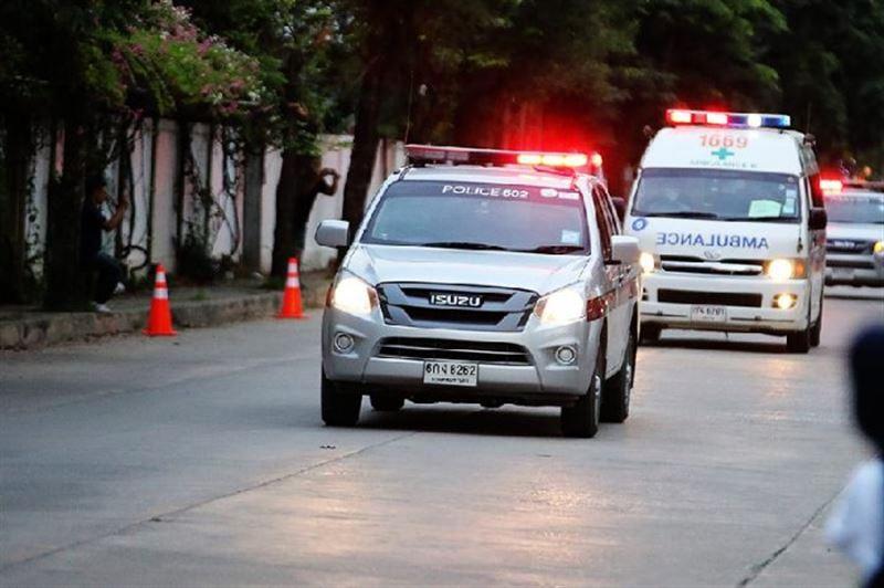 Таиландта туристер автобусы апатқа ұшырап, алты адам мерт болды