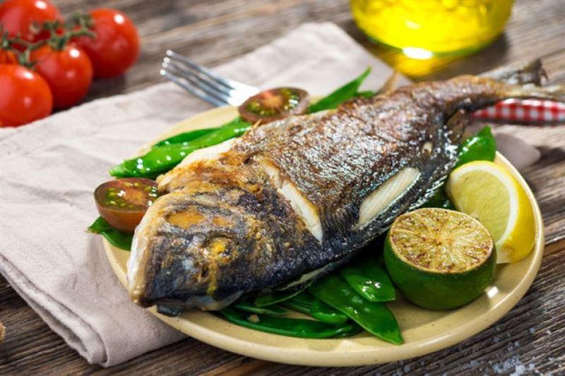 Запах рыбы стал причиной смерти мальчика в США