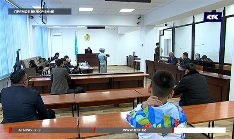 Дело Тена: в суде идёт допрос свидетелей
