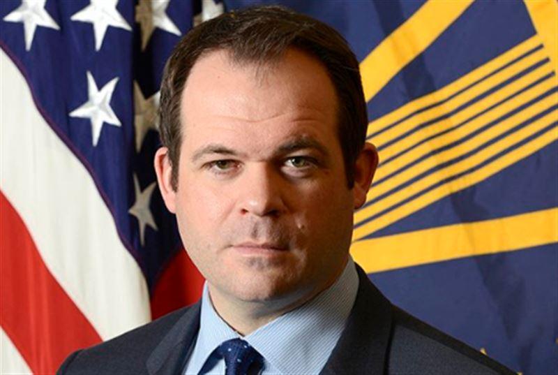 Назначен новый глава Пентагона