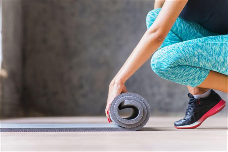 Худеем дома: 5 упражнений на каждый день