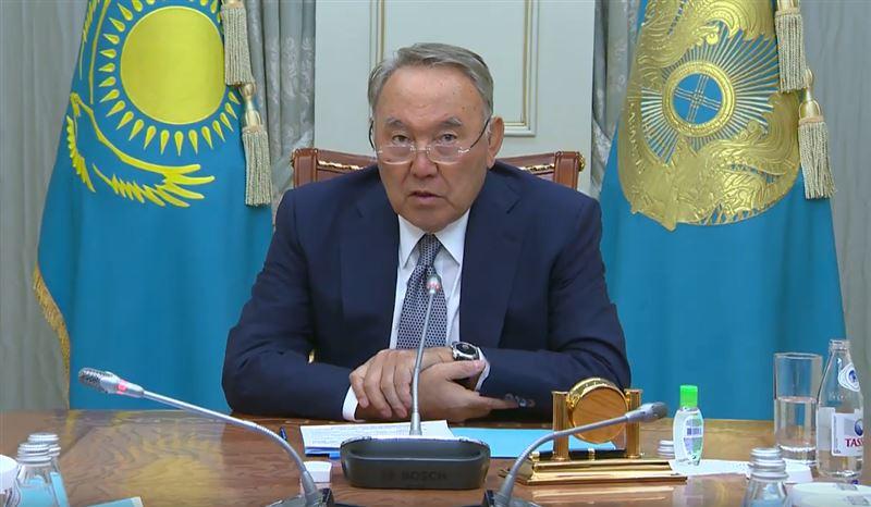 Нурсултан Назарбаев рассказал об эвакуации казахстанцев из Сирии