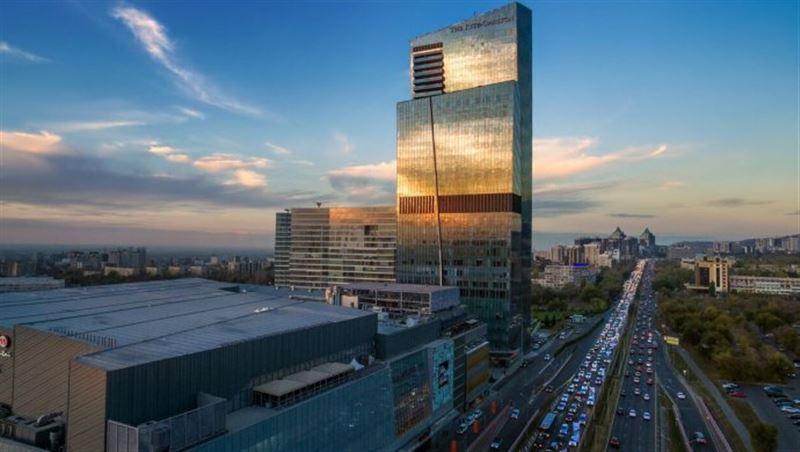 В Алматы переименовали почти три десятка микрорайонов