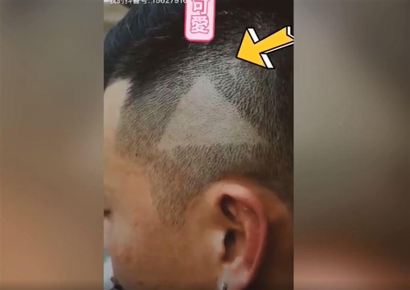 Клиент попросил подстричь его, как на видео, но пожалел