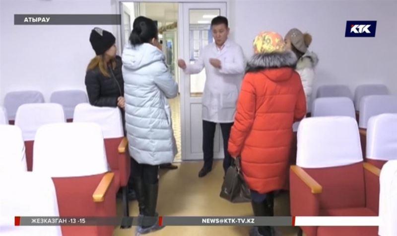 Атырауские медики рассказали, почему в перинатальном центре растет младенческая смертность