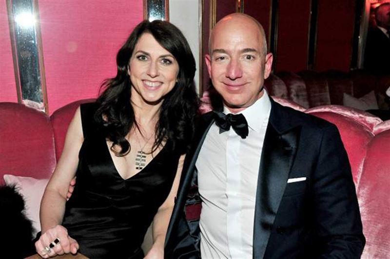 Самый богатый человек в мире заявил о разводе