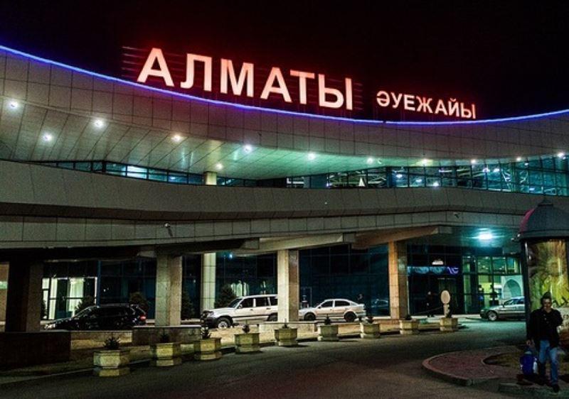 Алматы әуежайында бірнеше рейс кешігіп жатыр