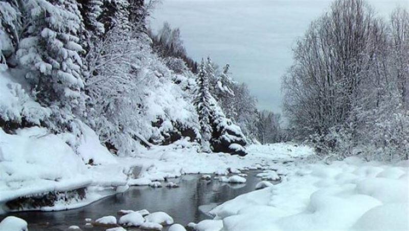 Какая погода ожидается в Казахстане в четверг, 10 января