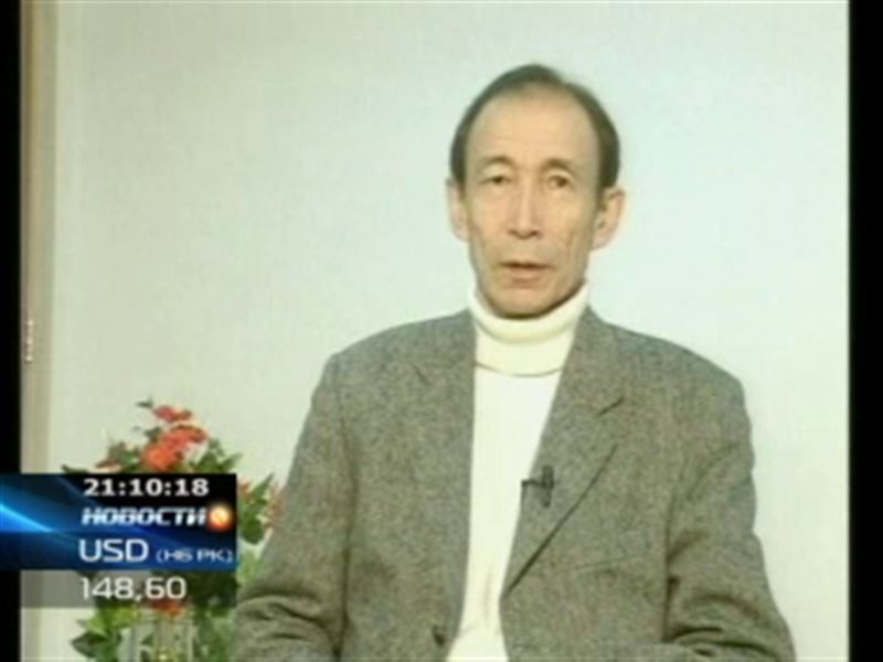 Ушел из жизни известный казахстанский журналист Дукеш Баимбетов