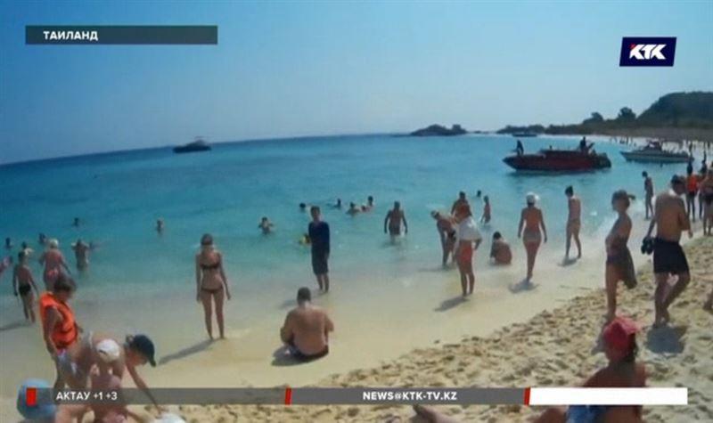 Бесплатные визы в Таиланд продлили