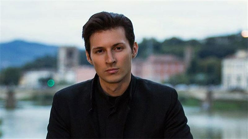 Павел Дуров заявил о закрытии Telegram Messenger LLP
