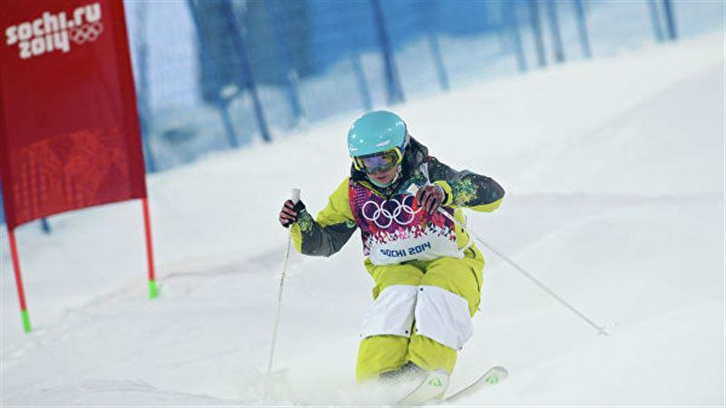 Казахстанка Юлия Галышева победила в могуле на этапе Кубка мира