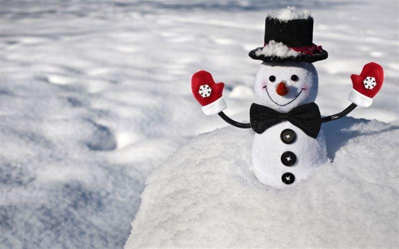 Синоптики рассказали о погоде 14 января