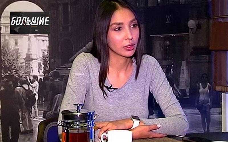 «В комментариях писали, что я бы убил такую девушку» - эпатажная модель рассказала об избиении «Большим новостям»