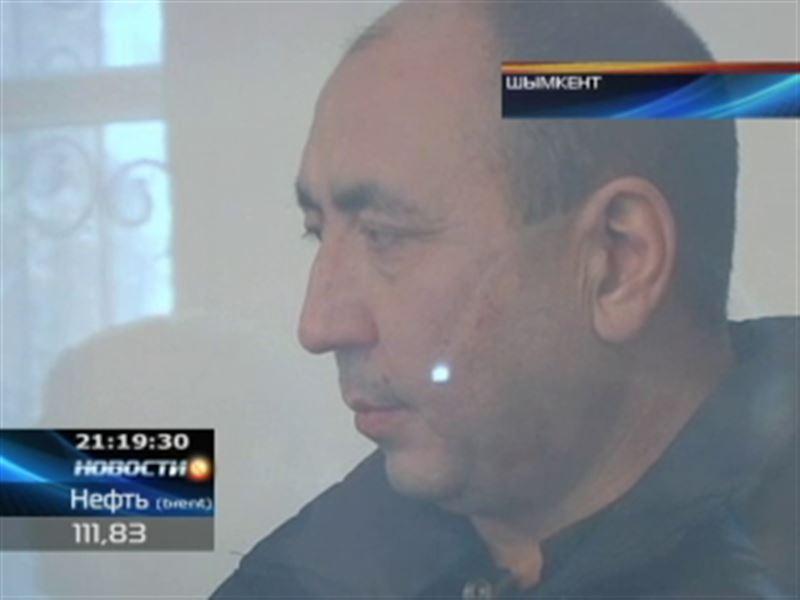 Майора полиции Аскара Кольбаева всё-таки лишили водительских прав