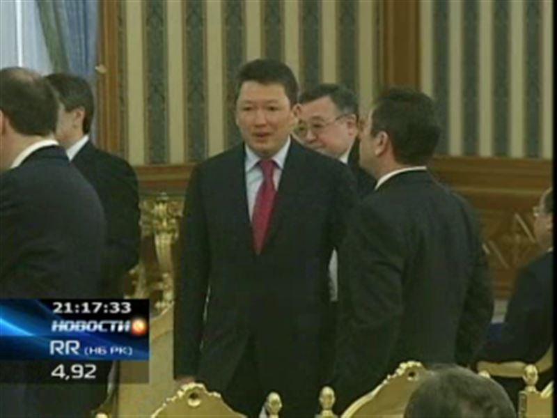 Тимура Кулибаева снова выдвинули в совет директоров «Газпрома»