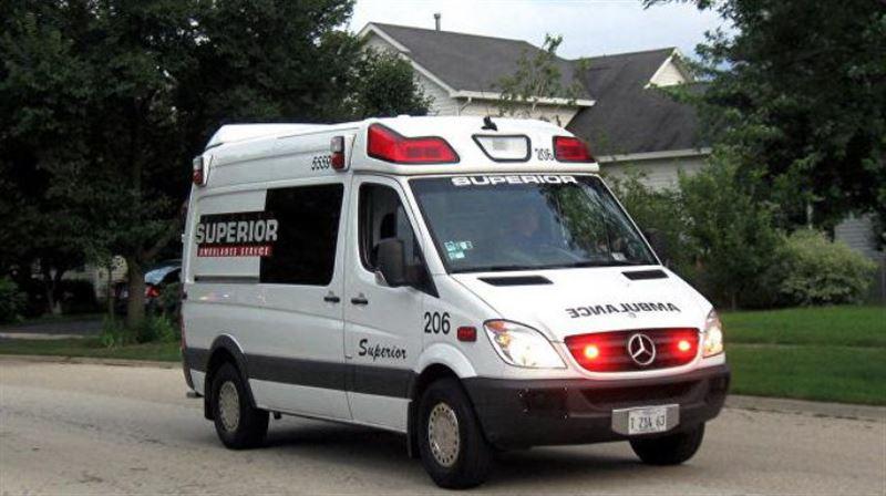 35 школьников попали в больницы из-за отравления угарным газом