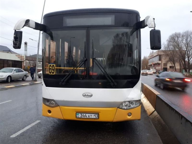 ДТП со смертельным исходом произошло в Шымкенте