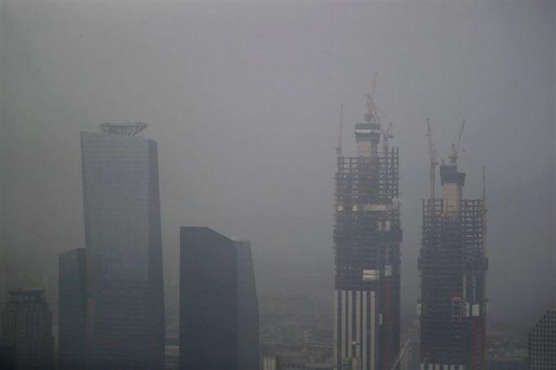 Правительство Южной Кореи из-за ядовитого смога приняло экстренные меры