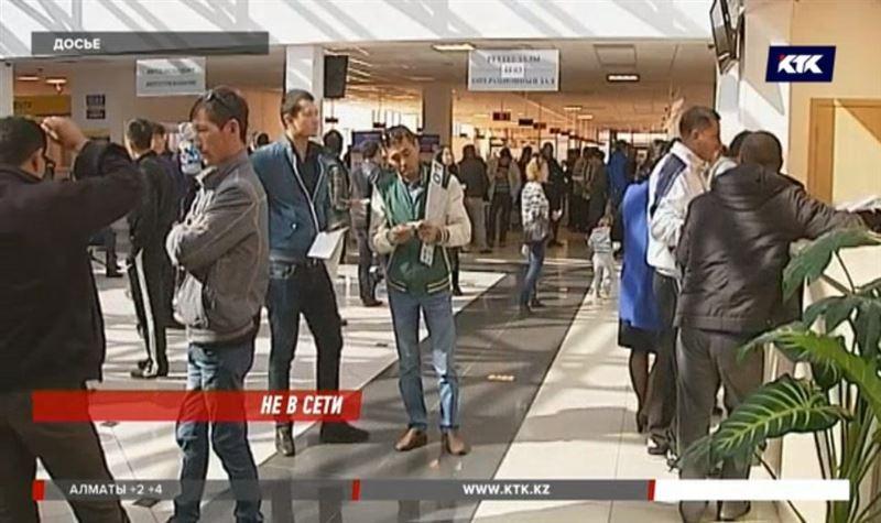 Почему казахстанцы любят стоять в очередях, разъяснил премьер-министр