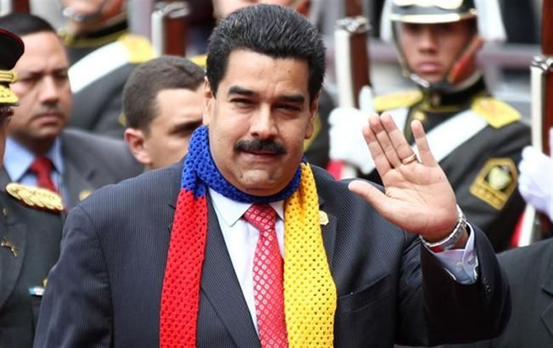Парламент Венесуэлы признал президента Мадуро узурпатором власти