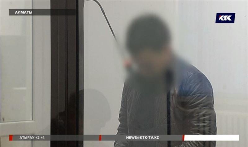 «Достойным ангелом» назвал Дениса Тена один из подозреваемых в убийстве