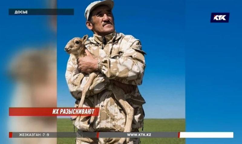 Личности браконьеров, убивших охотинспектора, установлены