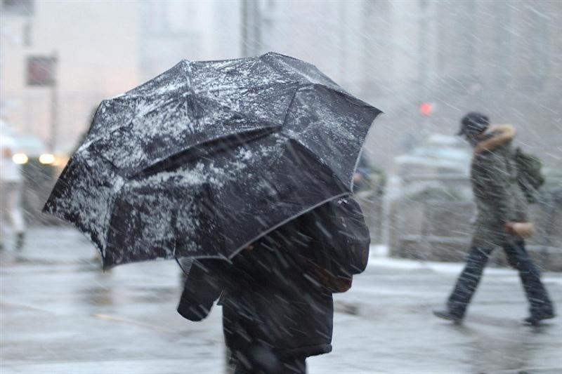 Прогноз погоды по Казахстану на четверг, 17 января