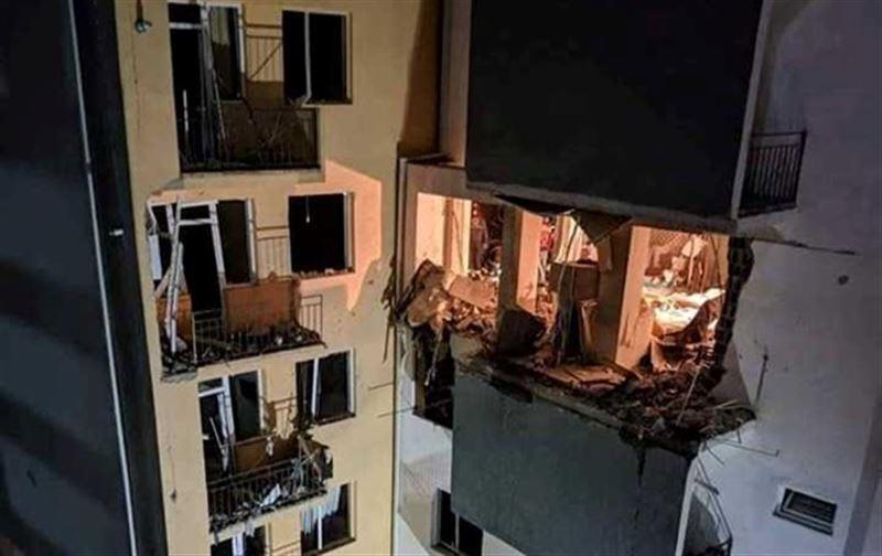 Газ жарылысынан 4 адам қаза тапты
