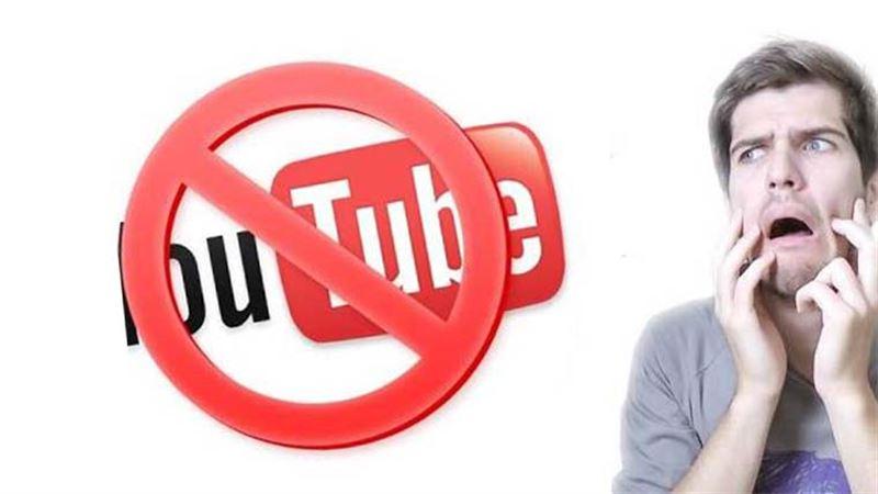 Youtube запретил публиковать ролики с опасными челленджами