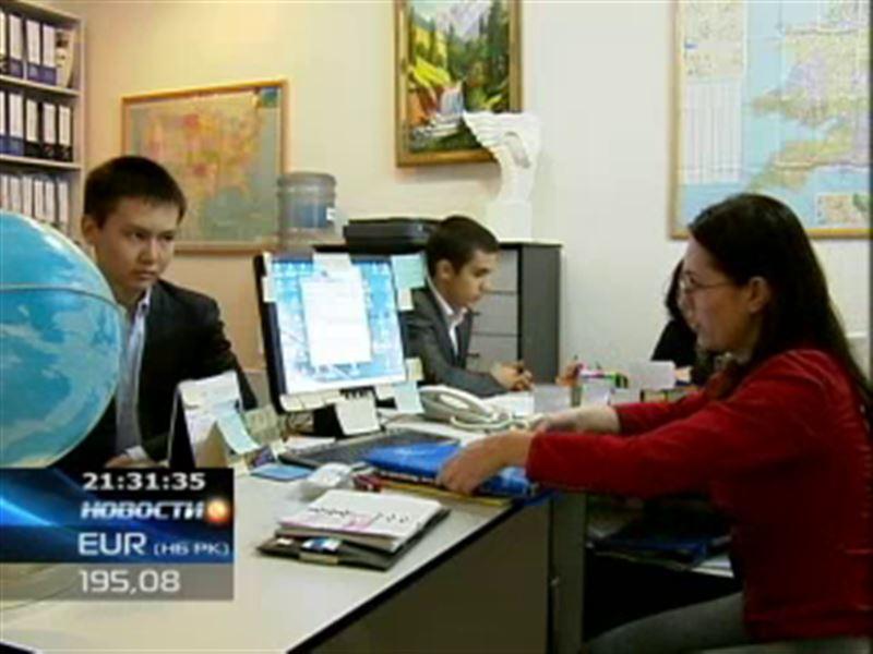 В Казахстане не хватает терапевтов, водителей и переводчиков с казахского языка