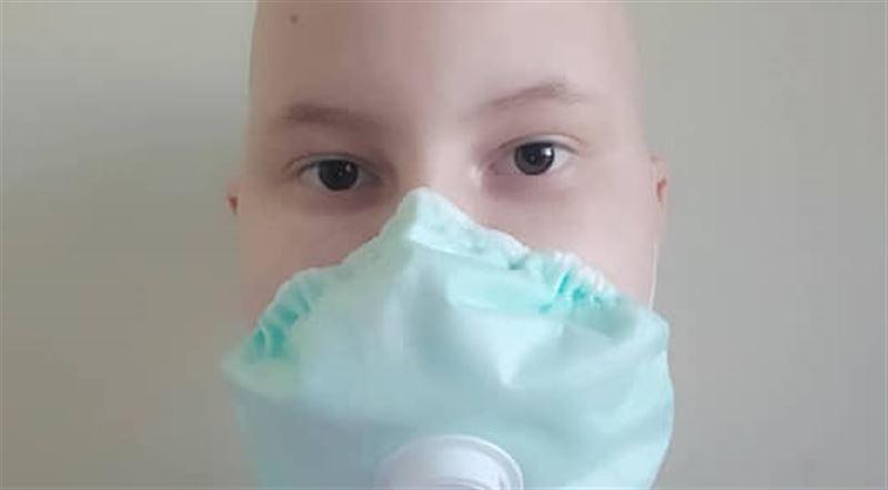13 летней девочке с тяжелым диагнозом срочно нужна помощь