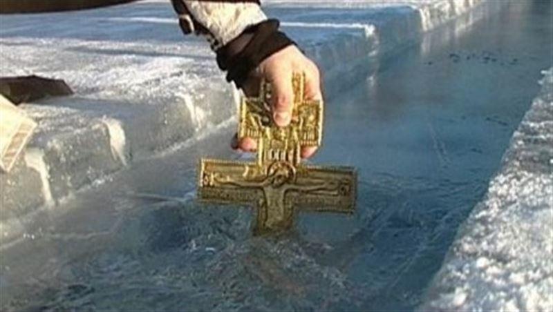 Названы места крещенских купаний в Астане и Алматы