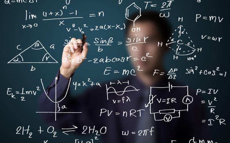 Стало известно о смертельной опасности математики