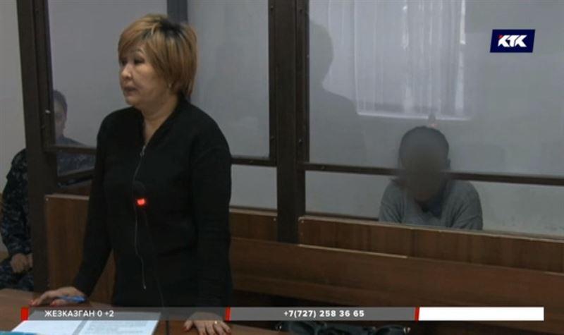 В Павлодаре судят мать-убийцу