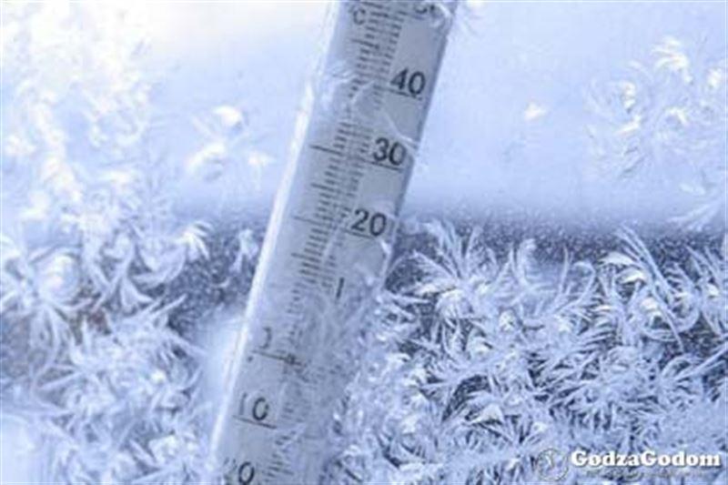 Какая погода ожидает казахстанцев 19 января